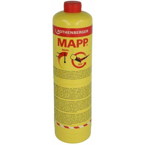 """MAPP®-Gas, 7/16""""-EU"""