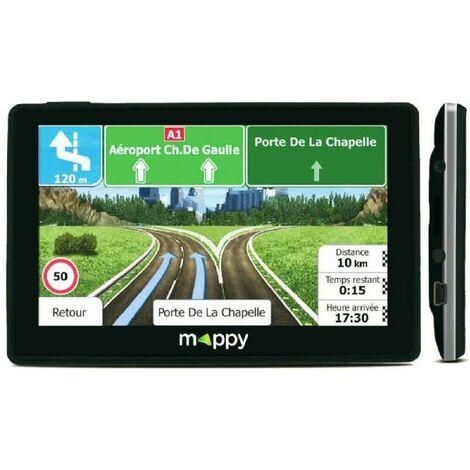 "main image of ""MAPPY ITI E438 Navigateur GPS 4.3 Carte a vie"""
