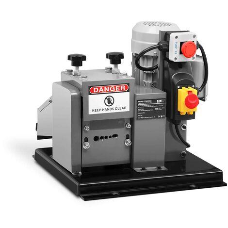 Máquina de pelar cables - 370 W - 5 ranuras