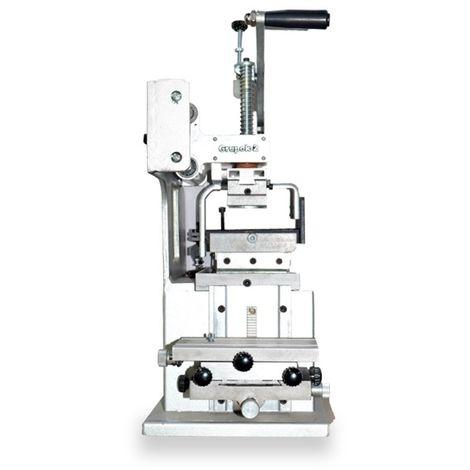 Máquina de tampografía manual tm1075