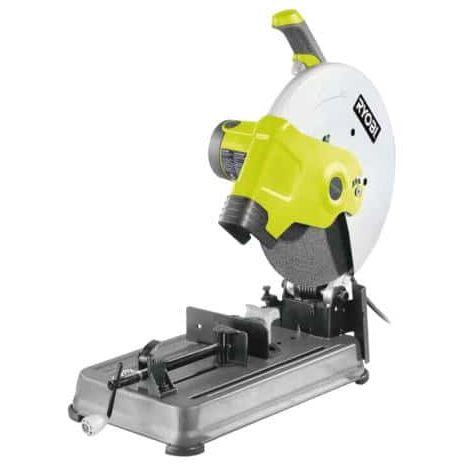 Máquina eléctrica de corte de metales RYOBI 2300W 355mm ECO2335HG