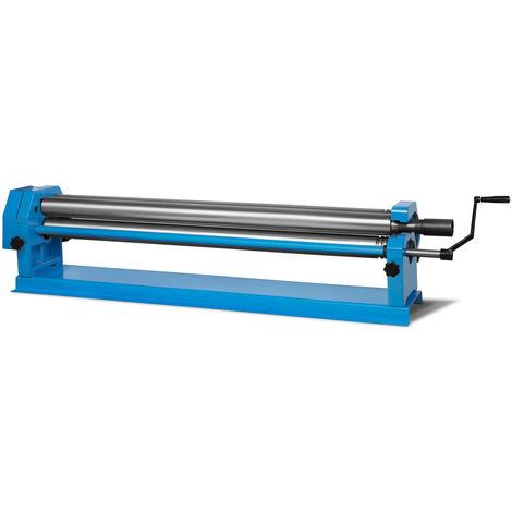 Máquina plegadora de chapa con un ancho de material entre 1300 mm
