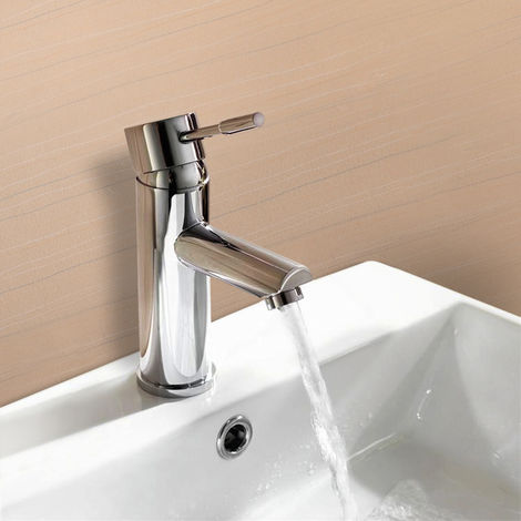 MARC BASIN MONO MIXER TAP