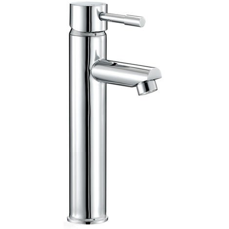 MARC HIGH RISE BASIN MONO MIXER TAP