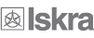 "brand image of ""ISKRA"""