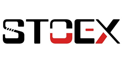 "brand image of ""STOEX"""