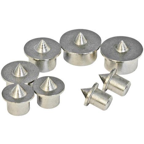 Marcadores para espigas, 8 pzas 6 - 12 mm - NEOFERR
