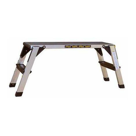 Marchepied plate-forme DELTA STEP - Centaure