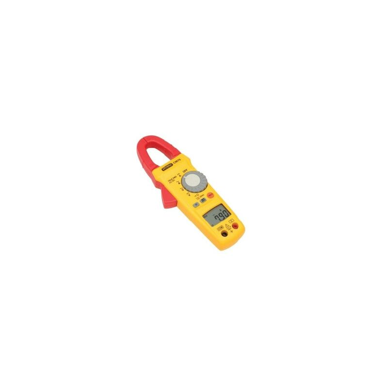 Image of MARCM79 60A/600A True RMS AC/DC Clamp Meter - Martindale Electric