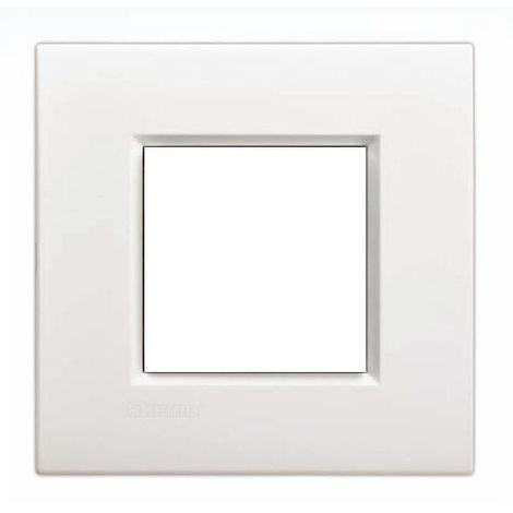 Simon 28620-30 Placa 2 Elementos