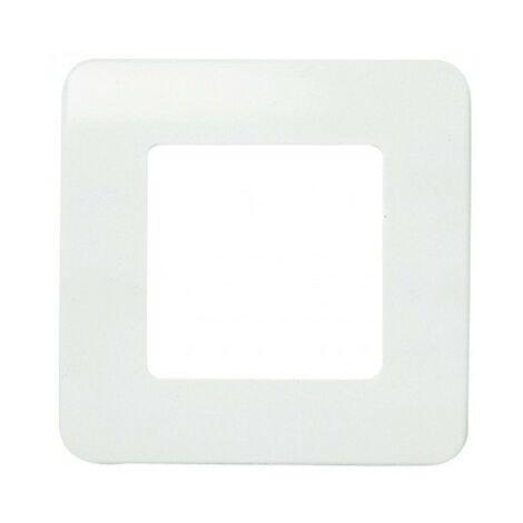 Marco 1 elemento blanco Niessen Stylo 2271.2 BA