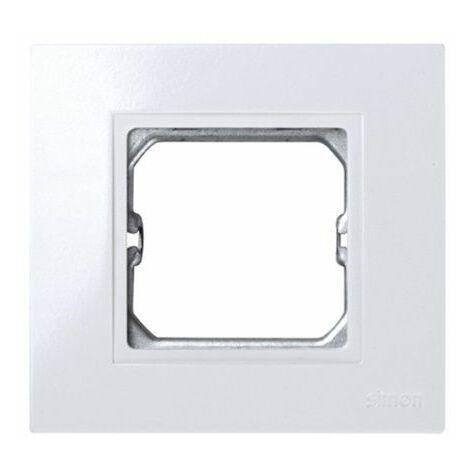 Marco 1 elemento P/Pieza intermedia blanco Simon 27 Play 2701610-030