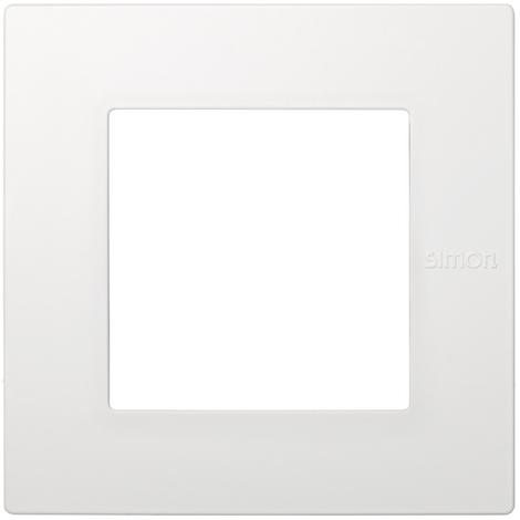 Marco 1 elemento Serie 27 Scudo blanco