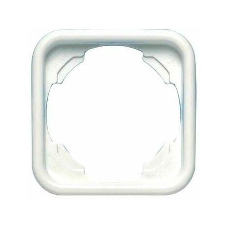 Marco de 1 elemento blanco BJC Ibiza 10000-B