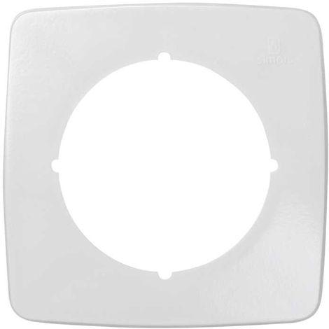 Marco de 1 elemento Simon 32 abertura central Simon 32 32910-31
