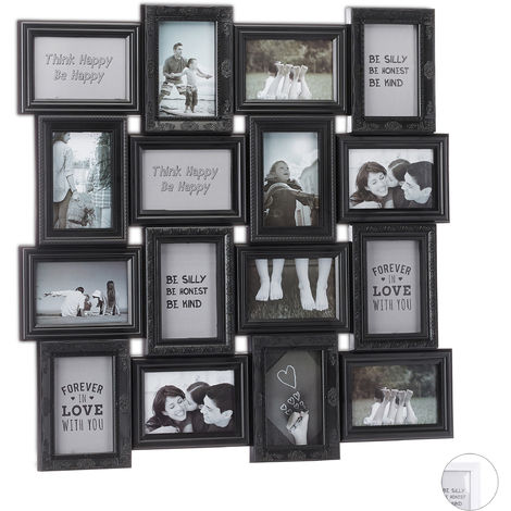 Marco de foto marco marco de cuadro 9 x 13 cm 10 x 15 cm foto multi marco