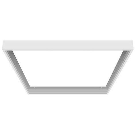 Marco para el panel de LED de proyección de 600 x 600