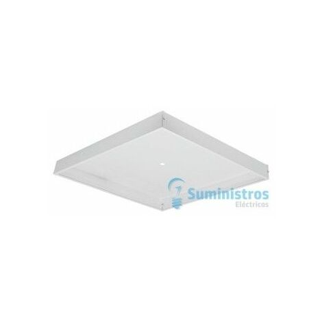 MARCO SUPERFICIE SILENT LED