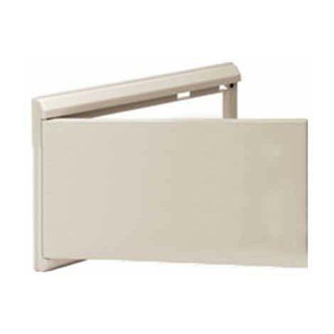 Marco y puerta color marfil 5233 Solera Clásica 200x430mm