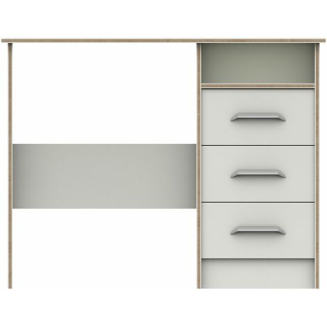 Marianne 3 Draw Dressing Table