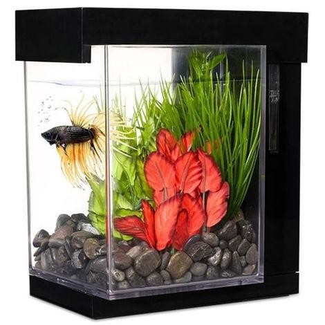 MARINA Aquarium Ez Care Style pour betta - 3,78 L