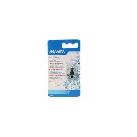 "main image of ""Marina Plastic Check Valve SGL - sgl - 357746"""