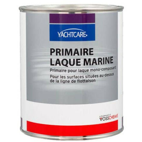 Marine primary lacquer Yachtcare 750ml