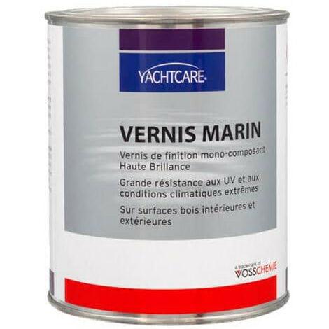 Marine varnish Yachtcare 750ml
