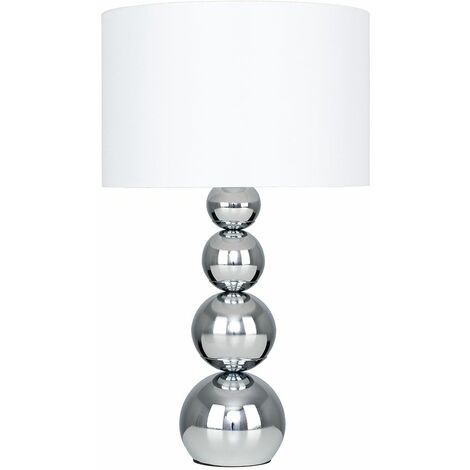Marissa Touch Table Lamp with LED Bulb