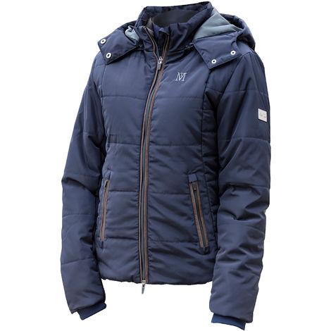 Mark Todd Womens/Ladies Winter Padded Jacket