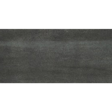 Marlin Black Satin 20x50 Ceramic Tile