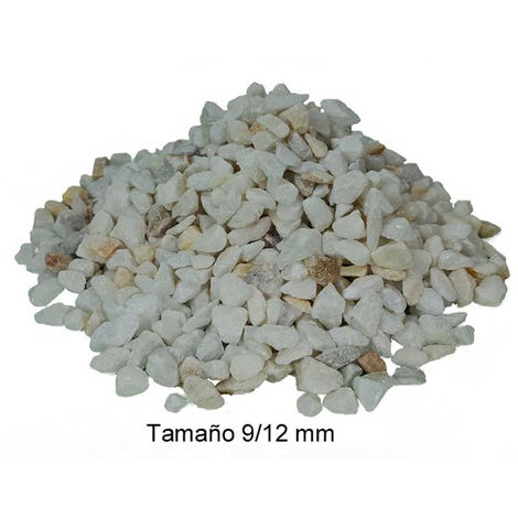 Marmolina Blanca 20 kg