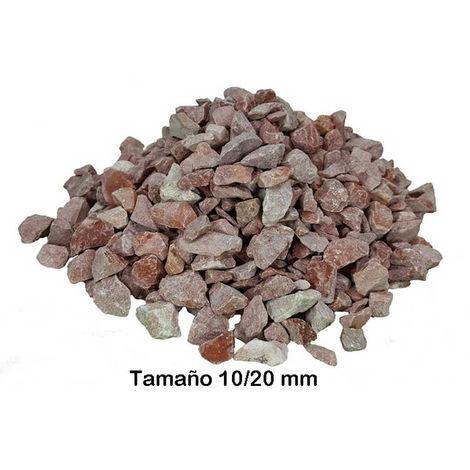 Marmolina Roja 10/20 20 kg