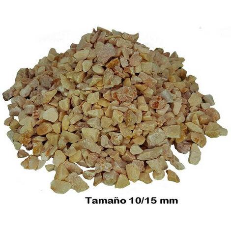 Marmolina Rosado 15/25 20 kg