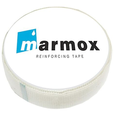 Marmox Reinforcing Tape 20m x 50mm