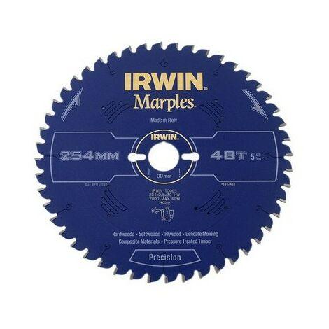 Marples Circular Saw Blade 254mm