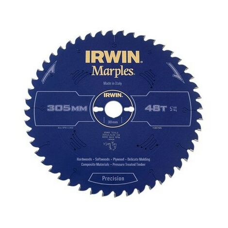 Marples Circular Saw Blade 305mm