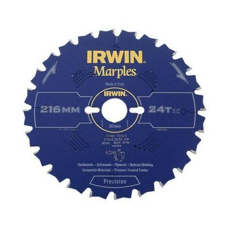 Marples Circular Saw Blades 216