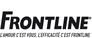 "brand image of ""FRONTLINE"""