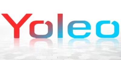 "brand image of ""YOLEO"""