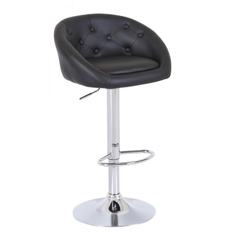 Phenomenal Mars Pu Swivel Faux Leather Breakfast Kitchen Bar Stools Pub Barstool Pabps2019 Chair Design Images Pabps2019Com