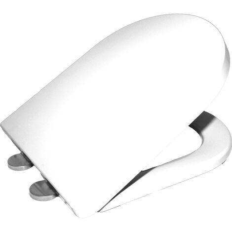 MARSELLA tapa asiento duroplas con caida amortiguada