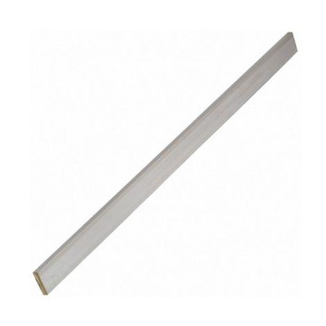 "Marshalltown M5756 Magnesium Feather Edge Combo Screeds 6ft x 4.1/2"""