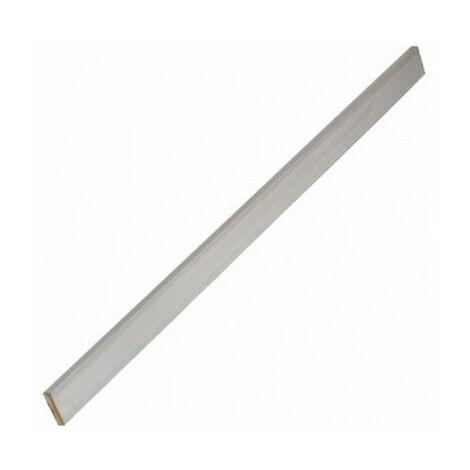 "Marshalltown M5758 Magnesium Feather Edge Combo Screeds 8ft x 4.1/2"""