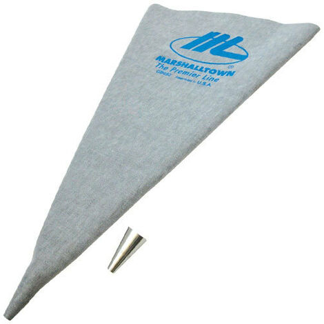 Marshalltown MGB692 Grout Bag Vinyl With Tip