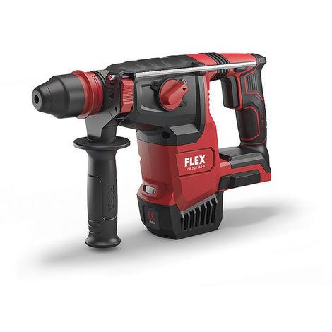 Marteau 18V CHE 2-26 18.0-EC C FLEX - sans batterie ni chargeur - accessoires - 491314