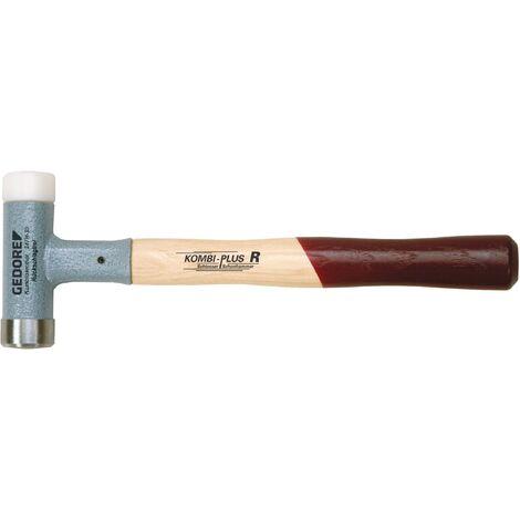 Marteau à métal 460 g Gedore 247 H-30 1603299 305 mm