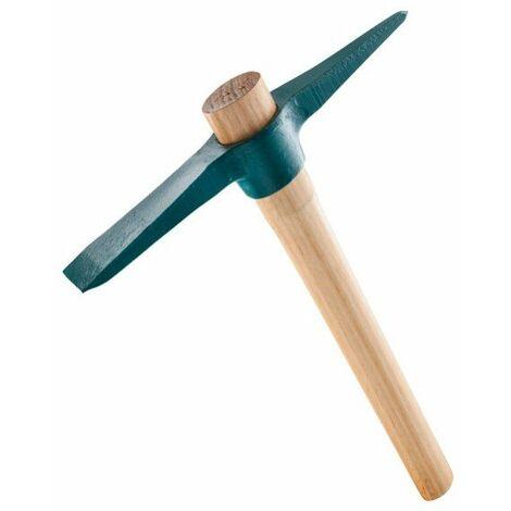 Marteau à piquer manche bois certifié PEFC 100% 37 cm