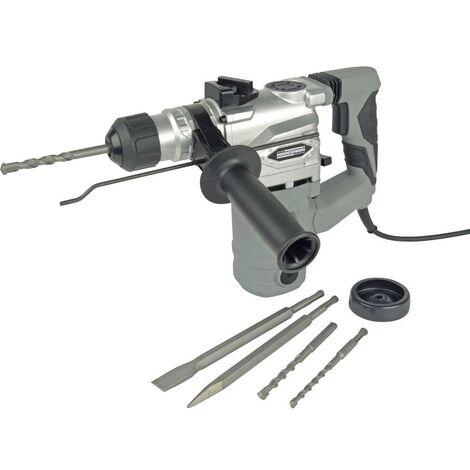 Marteau burineur et marteau perforateur M12597 sans emmanchement SDS S160711