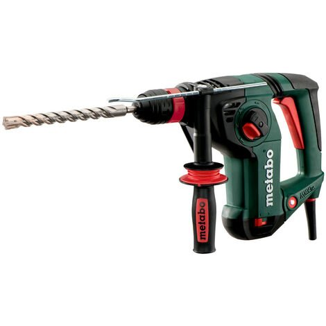 Metabo KHE 3251 (600659000) Marteau combin' Perforateur Coffret